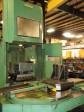 CNC Horizontal Mill 1